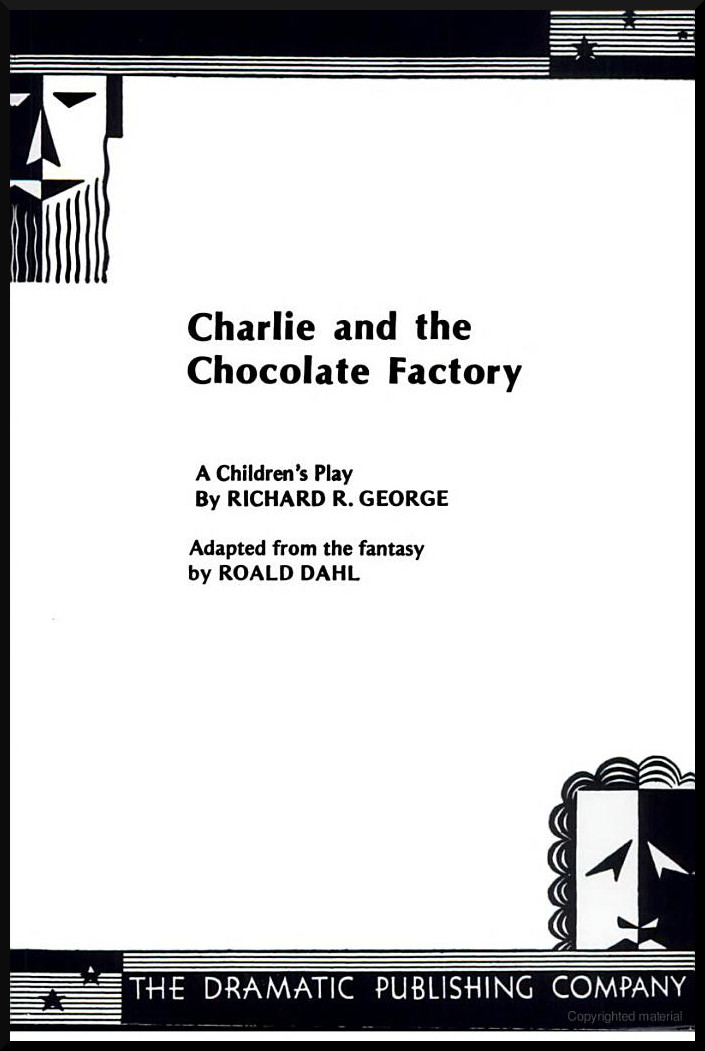 charlie and the chocolate factory summary Find great deals on ebay for charlie and the chocolate factory 1964 in books on antiquarian and collectibles shop with confidence.