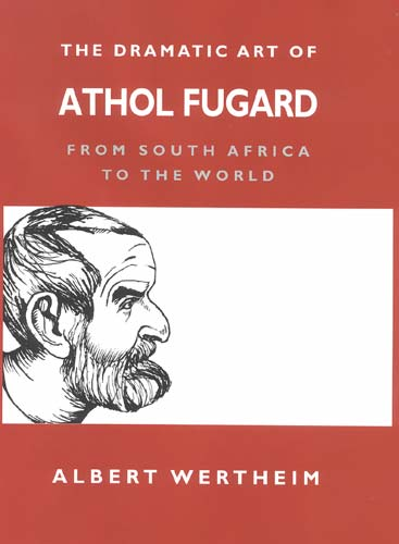 the township plays by athol fugard essay Athol fugard the post apartheid plays home plays - port elizabeth - township - exile.