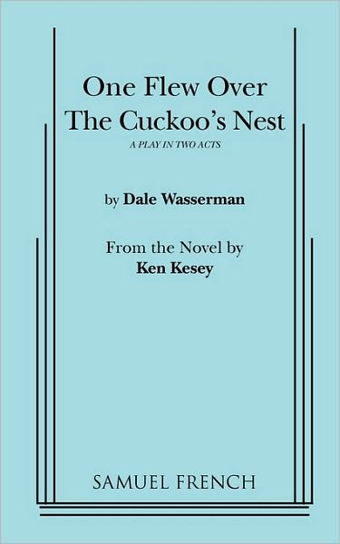 one flew over the cuckoos nest 4 essay Essays from bookrags provide great ideas for one flew over the cuckoo's nest essays and paper topics like essay view this student essay about one flew over the cuckoo's nest.