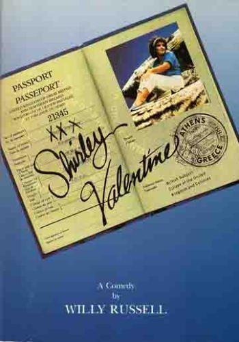 shirley valentine 1989 essay