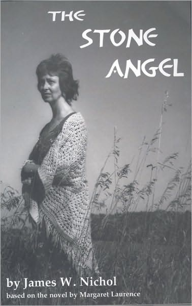 margaret laurences the stone angel essay