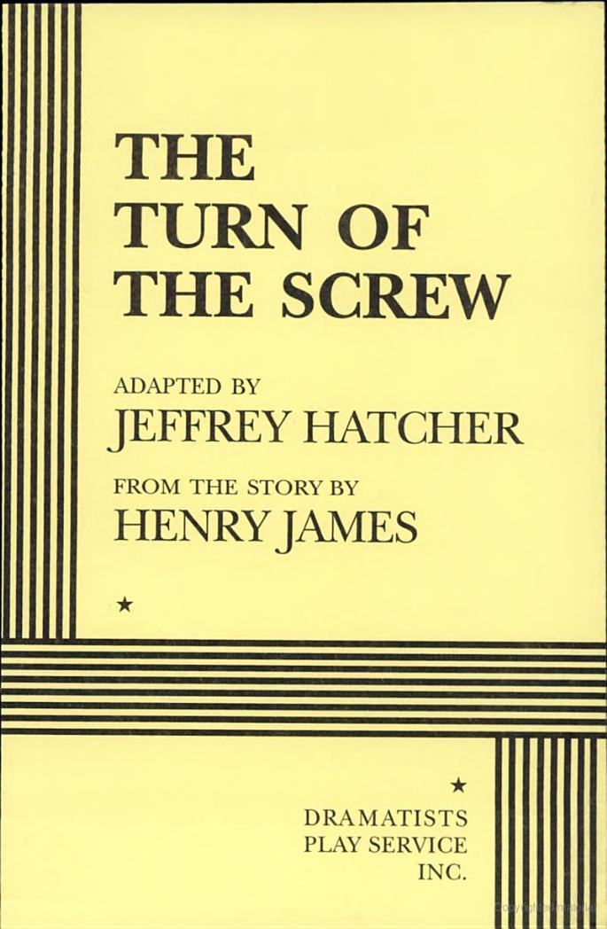 sexual repression in turn of the The turn of the screw is an 1898 horror novella by henry james that first appeared in serial format in collier positing sexual repression as a cause for her.