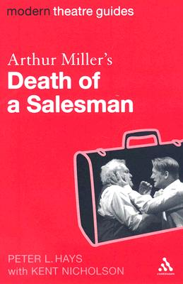 thesis of death of a salesman Get free homework help on arthur miller's death of a salesman: play summary, summary and analysis, quotes, essays, and character analysis courtesy of cliffsnotes.