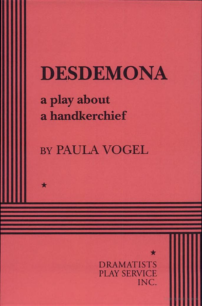 the early life and literary works of paula vogel In 1974, paula vogel—then a first-year graduate student at cornell university—picked up a yellow, out-of-print english translation of sholem asch's drama god of vengeance per a professor's.